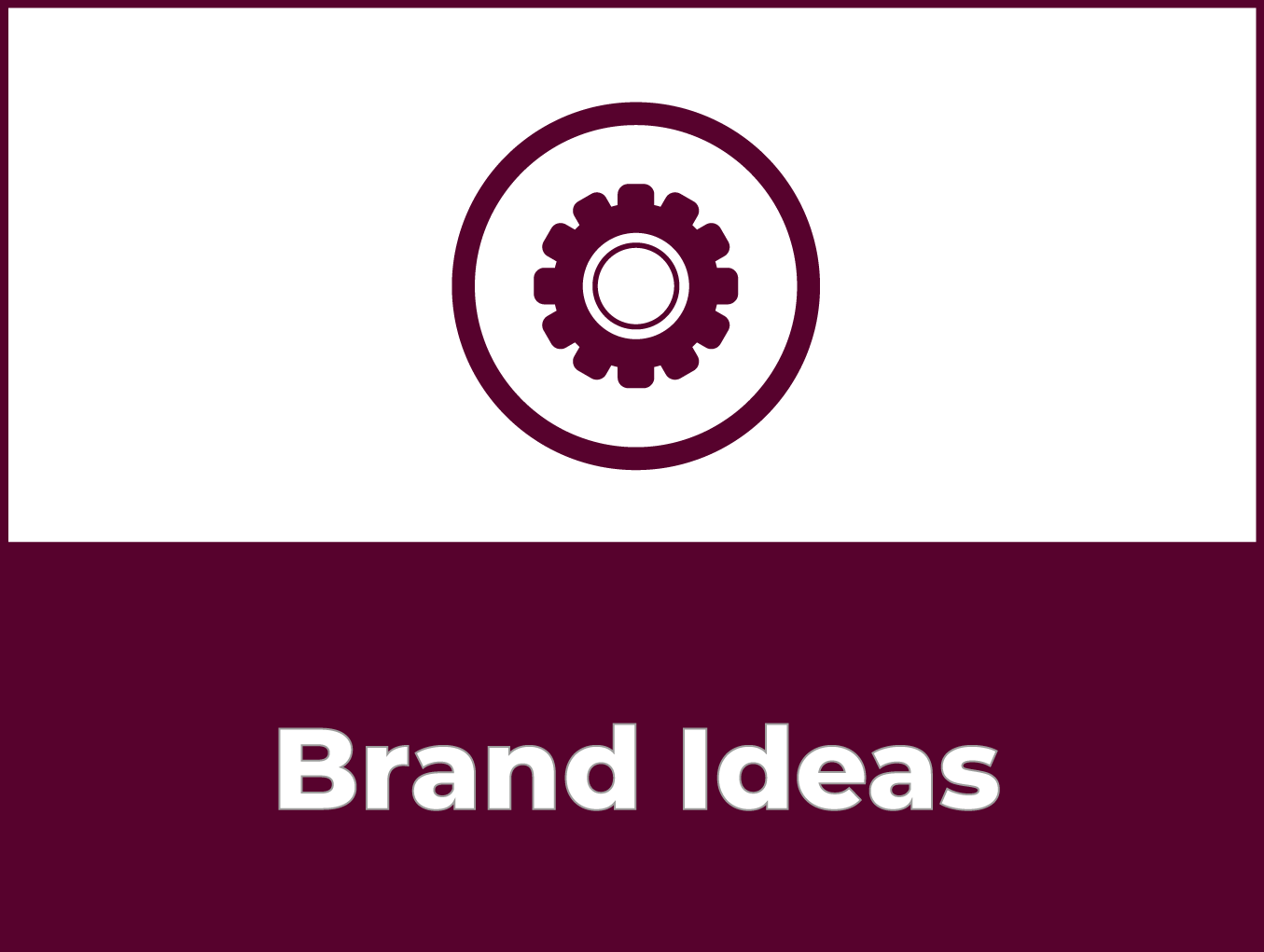 Brand Regular